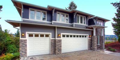 3 Signs Your Garage Door Spring Needs Repair, Jessup, Maryland