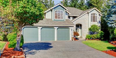 4 Ways to Improve Your Garage Door, Jessup, Maryland