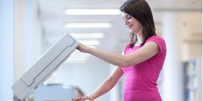 3 Ways to Protect Your Printer from Hackers, Jessup, Maryland