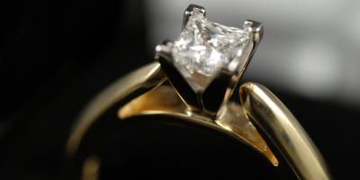 Should You Clean Diamonds Before Taking Them to a Jewelry Buyer?, Bridgewater, New Jersey