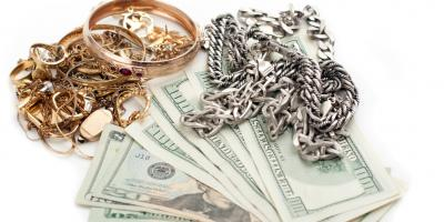 Pawning Vs. Selling: NJ's Top Jewelry Buyer Explains the Differences, Bridgewater, New Jersey