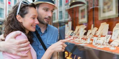 4 Reasons to Shop at Independent Jewelry Stores, Rochester, New York