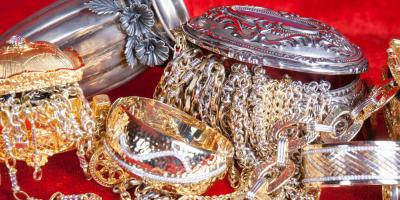 How Are Gold & Silver Prices Set?, High Point, North Carolina