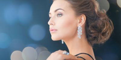 Jewelry Experts Explain the 4 C's of Diamonds, St. Charles, Missouri