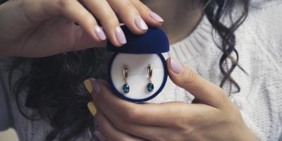 5 Ideas for Giving a Gift of Jewelry to Someone Special, Oyster Bay, New York
