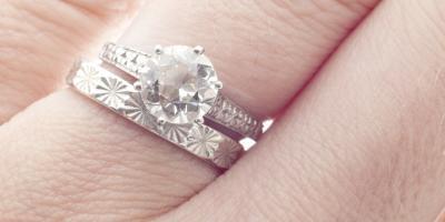3 Popular Diamond Shapes, St. Charles, Missouri
