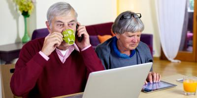 Elder Law Attorney Shares 3 Common Scams That Target Senior Citizens, Jewett City, Connecticut