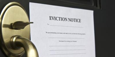 Real Estate Attorney Explains How to Evict a Tenant in Connecticut, Jewett City, Connecticut