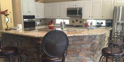5 Tips for Choosing a Backsplash for Your Kitchen Remodel, Texarkana, Texas