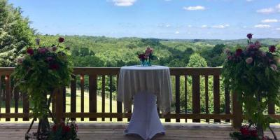 3 Questions to Ask When Touring a Wedding Venue, Richmond, Kentucky