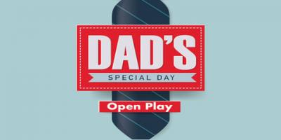 Spend Father's Day with this Family Fun Special!, Paramus, New Jersey
