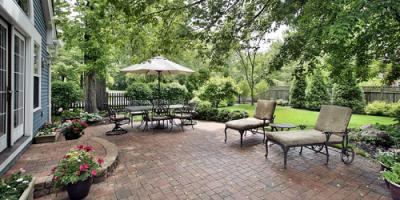 3 Ways a Patio Installation Can Improve Your Home's Value, Clearwater, Minnesota