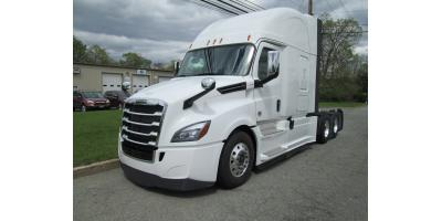 Flanders Truck Dealership Highlights 3 Interesting Facts About Semi-Trucks, Mount Olive, New Jersey