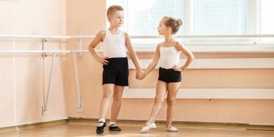 4 Benefits of Boys Taking Dance Classes, Newark, Ohio