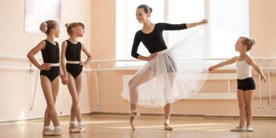 4 Ways to Help Your Child with Ballet, Newark, Ohio