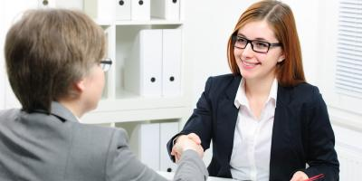 3 Questions That Will End Your Job Interview on a High Note, Johnstown, New York