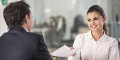 Why You Should Research Before a Job Interview, Johnstown, New York