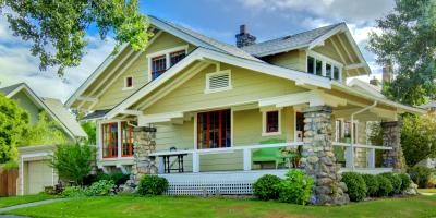 4 Common Plumbing Problems in Old Houses, Green, Ohio