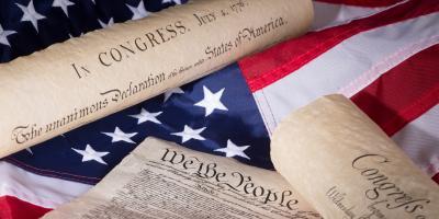 The History of the Fourth Amendment, Jacksonville, Arkansas