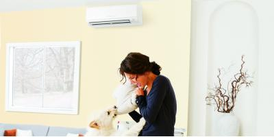 Save Up to $500 on Mitsubishi Electric® HVAC Systems, Goshen, New York