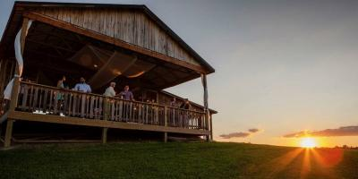 3 Reasons to Rent a Vacation Home for Your Family Reunion, Richmond, Kentucky