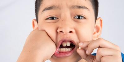 Are Dental Implants an Option for Children?, Union, Ohio