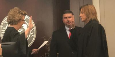 Associate Judge Lori DeAngelis, Colleyville, Texas