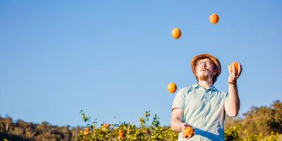 3 Reasons to Learn the Skill of Juggling, Robertsville, New Jersey