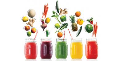 Tips for Juice Fasting combined with Colon Cleansing, Manchester, Connecticut
