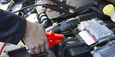 3 Tips for Giving Your Vehicle a Jump-Start, Delton, Wisconsin