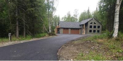 What Causes Your Asphalt to Wear Down?, Anchorage, Alaska