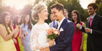 3 Benefits of Getting a Pre-Wedding Massage, Juneau, Alaska