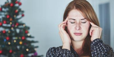 3 Tips to Reduce Holiday Anxiety , Juneau, Alaska