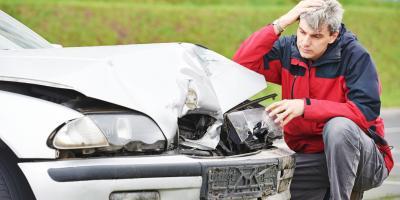 4 FAQ About Total Car Loss, Andover, Minnesota