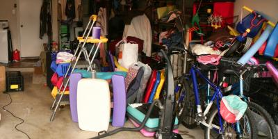 Why to Hire a Junk Removal Company to Clear Your Clutter, Honolulu, Hawaii