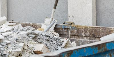 3 Benefits of Hiring a Junk Removal Company During Your Austin Remodel, Austin, Texas