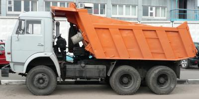 4 Benefits of Professional Junk Removal, Goshen, Connecticut