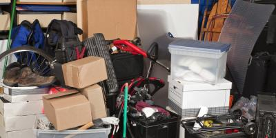 Why You Should Hire Junk Removal Services After a Tag Sale, Troy, New York