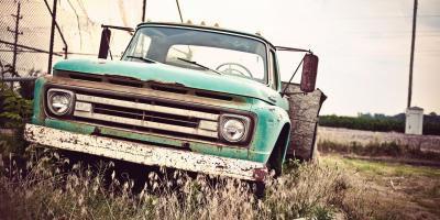 Top 3 Reasons to Sell Your Junk Car as Scrap Metal, Frankfort, New York