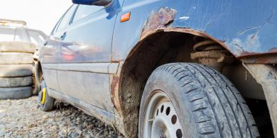 The Do's & Don'ts of Selling Your Junk Car, Goshen, Ohio