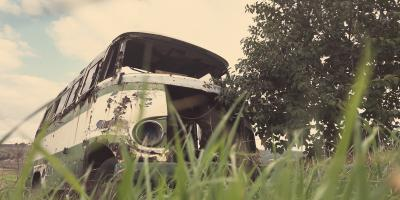 3 Reasons to Sell Your Car to a Junkyard, Anchorage, Alaska