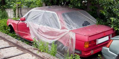 Top 3 Ways to Prepare Your Car for the Junkyard, San Marcos, Texas