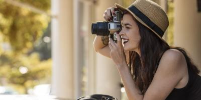 3 Tips for Photographers Shooting in Natural Light, Covington, Kentucky