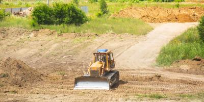 3 Main Tasks Excavating Contractors Perform, North Kona, Hawaii