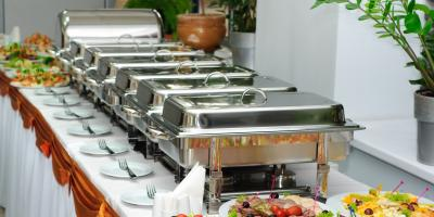 Which Events Need Catering Services?, Kahului, Hawaii