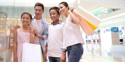 5 Ways to Keep Kids Happy on Long Shopping Trips, Kahului, Hawaii