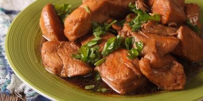 Interested in Adobo? An Inside Look at the Filipino Food Classic, Kahului, Hawaii