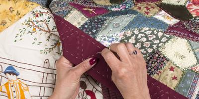 5 Tips for Selecting Quilting Fabric, Kahului, Hawaii