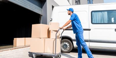 3 Benefits of Freight & Logistical Services, Kahului, Hawaii