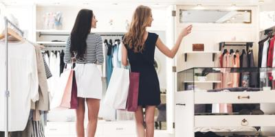 Top 3 Shocking Benefits of Shopping in a Mall, Kahului, Hawaii